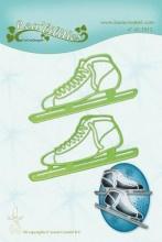 lea'bilities Skates 45.3912