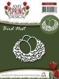 bird nest amy design ADD10045