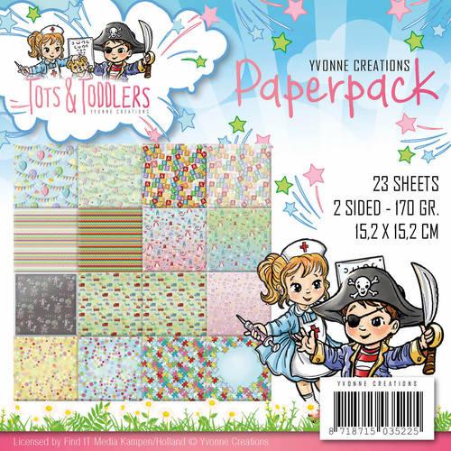paperpad  YCPP10012