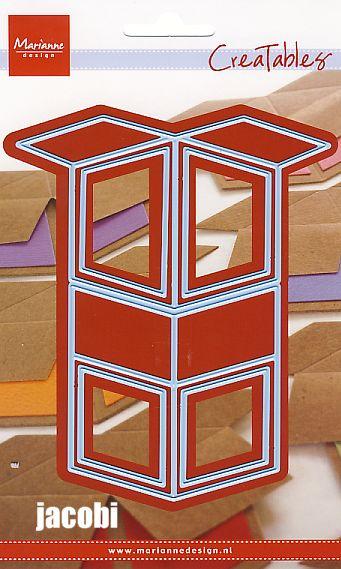 creatable Gift Box LR0569