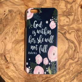God is within her, she will not fall (Hardcase)