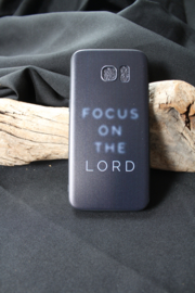 Focus on the Lord (soft case) Samsung