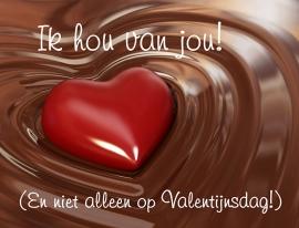 mercikaart Valentijnsdag