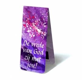 (BL100126) De vrede van God zij met jou!