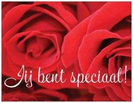 Jij bent speciaal!