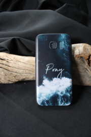 Pray (soft case) Samsung