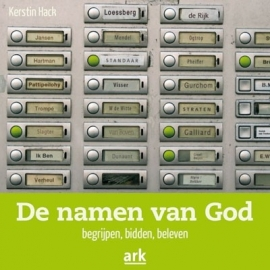 De namen van God