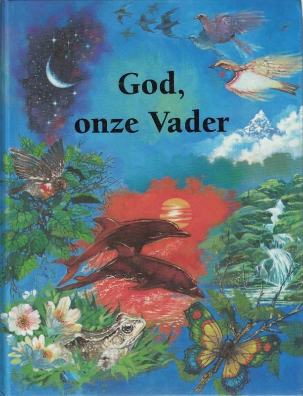 God, onze Vader