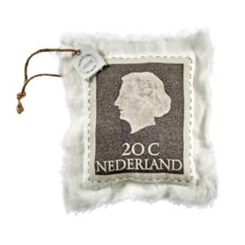 Postzegel `Juultje`