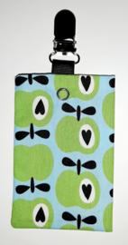 Sonde-zakje appel groen