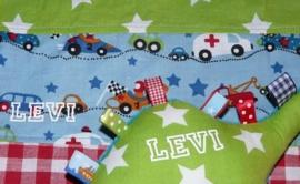 Kraamcadeau voor Levi