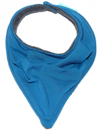 Sjaaltje kobaltblauw