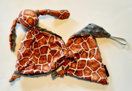 Kraamcadeau giraf