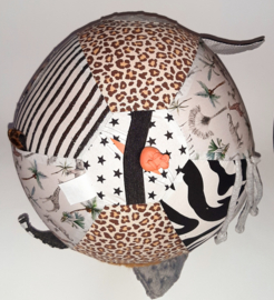 Ballonhoes XL jungle
