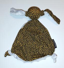 Meesleepbeest luipaard oker