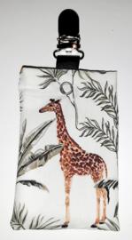 Sonde-zakje giraf