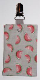 Sonde-zakje meloen