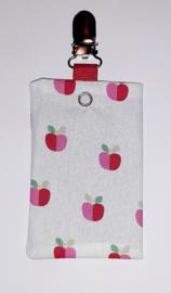 Sonde-zakje wit appel