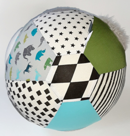 Ballonhoes XL dieren