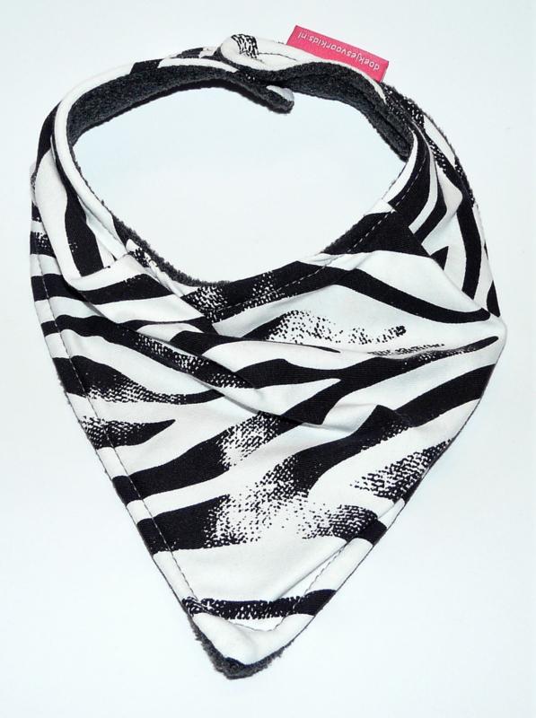 Sjaaltje zebra