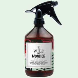 ROOMSPRAY - WILD AND WONDER