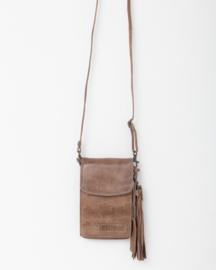Bag Yuka -grey/taupe