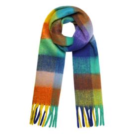 Check sjaal 4