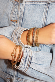 Armband knoopjes