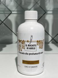 IL BUCATO DI ADELE - ORO D'ORIENTE 500 ml