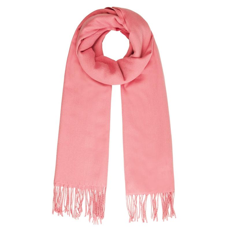 Lovely Day -  zalm roze