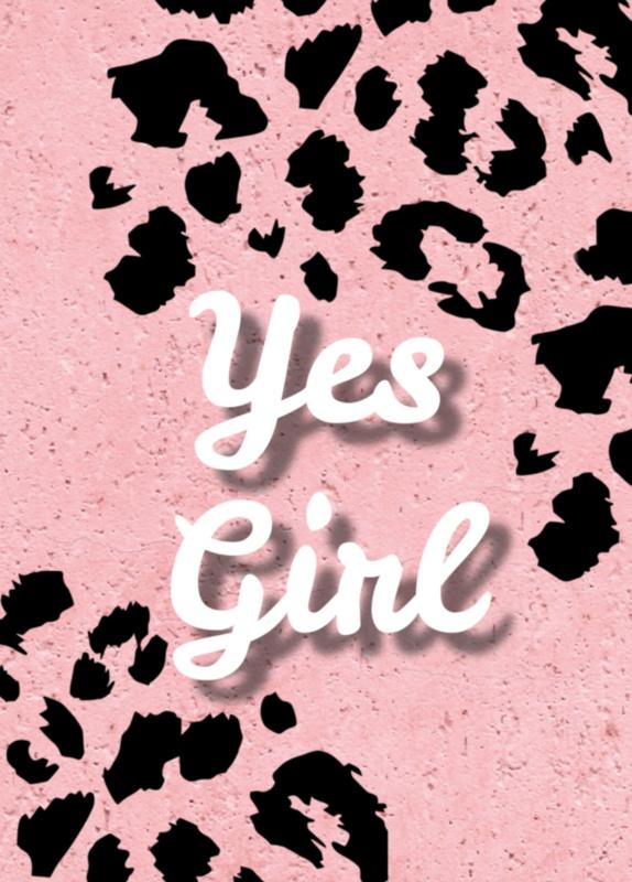 YES GIRL