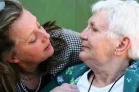 Cursus aromazorg voor dementerenden of enkelvoudig/meervoudig gehandicapten