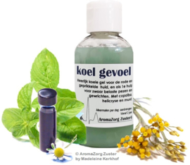 50 ml. Koel Gevoel. By Madeleine ®