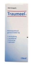 30 ml. Traumeel tinctuur