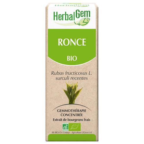 Braam bio, rubus fructicosus L, merk HerbalGem.