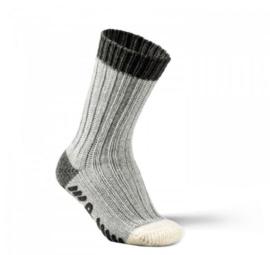 Alpaca sokken ABS Grijs