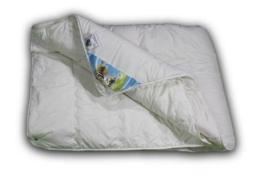 Wool duvet child's bed