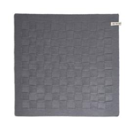 Keukendoek Uni - Med Grey