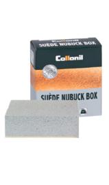 Collonil Suède Nubuck Blok