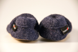 Haflinger baby pantoffel Juri Raket Jeans