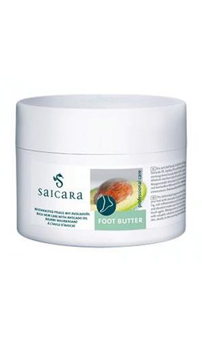 Saicara Foot Butter - 150 ml