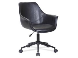 Bureaustoel Zwart