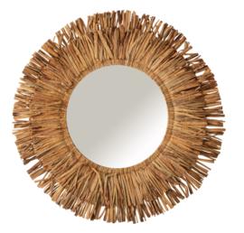 Spiegel Rotan Large