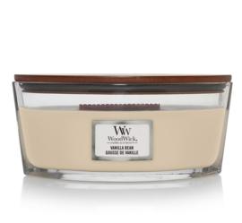 Woodwick Vanilla Bean [ellipse]