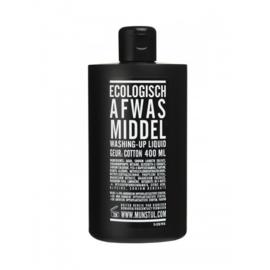 Afwasmiddel parfum cotton 400 ml
