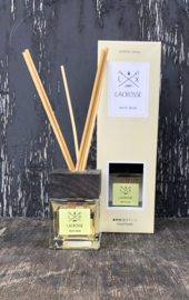 LACROSSE REED DIFFUSER WHITE MUSK