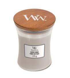 Woodwick Sacred Smoke [middel]