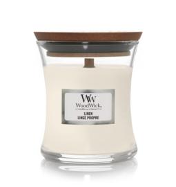 Woodwick Linen [klein]