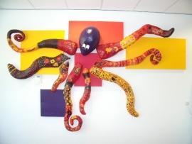 Entree BS De Octopus