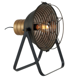 Tafellamp Industriëel
